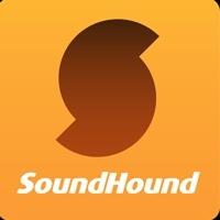 sound hound app para reconocer canciones