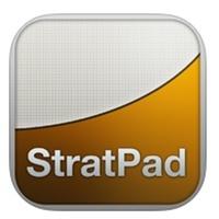 stratpad App para negocios