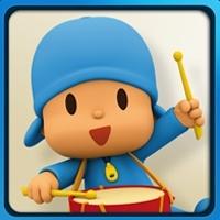 talkingpocoyo app para niños