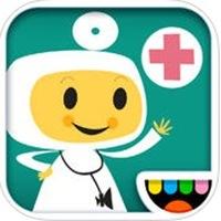tocadoctor App para niños gratis