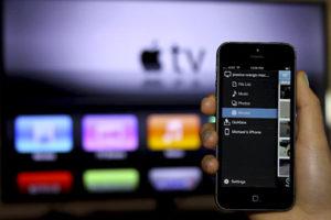App para ver TvOs con Apple TV