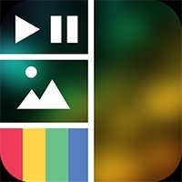 vidstitch App para juntar videos