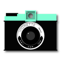 vignete App para fotos Android