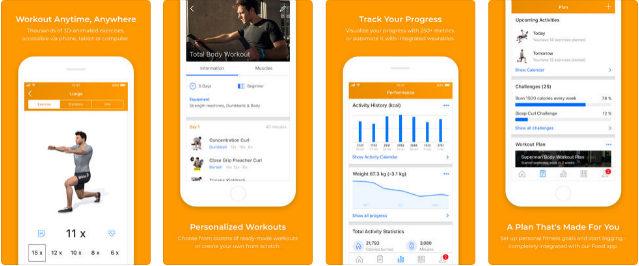 app para bajar de peso sin pagar