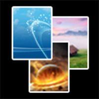 wallpaper App para Firefox OS