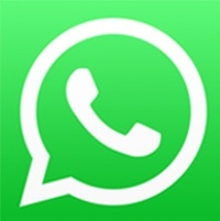 whatsapp app para iphone6