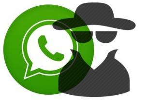 whatsappspy App para hackear Whatsapp