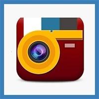 whistlecameraA App para palo selfie