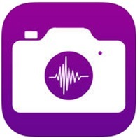 whistlecameraios App para palo selfie