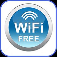wififree App para WiFi de Android