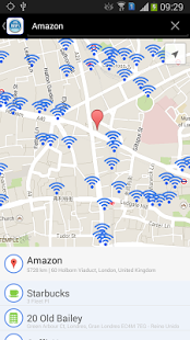 wififree2 app para robar wifi