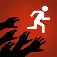 zombiesrun app para running