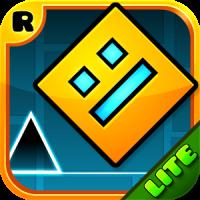 geometrydashlite Los mejores juegos de plataformas Android