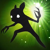oscura Los mejores juegos de plataformas Android
