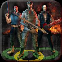 zombie defense Los mejores juegos de zombies Android