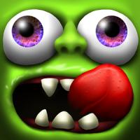 zombietsunami Los mejores juegos de zombies Android