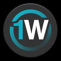 1weather App Android para conocer el tiempo