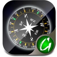 3dcompass App de brújulas Android