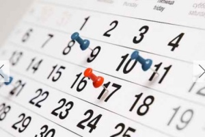 App de calendarios Android