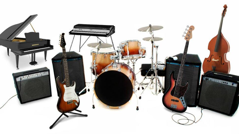 Las mejores aplicaciones de instrumentos musicales