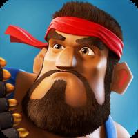 boombeach Los mejores juegos de guerra Android