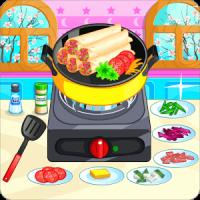 cocinatusfajitas Los mejores juegos de cocina Android