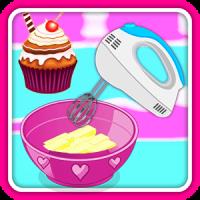 cupcake Los mejores juegos de cocina Android