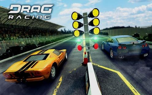 dragracing2 los mejores juegos de coches Android