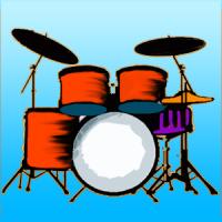 drums Las mejores aplicaciones de instrumentos musicales
