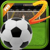 flickshootpro Los mejores juegos de fútbol Android