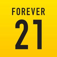 forever21 Las mejores aplicaciones de firmas de moda para Android