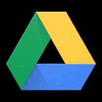 googledrive app para compartir archivos Android
