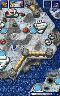 greatlittlewar2 Los mejores juegos de estrategia Android