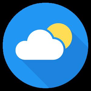 Apps para conocer el tiempo