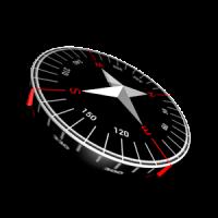 marinecompass App de brújulas Android