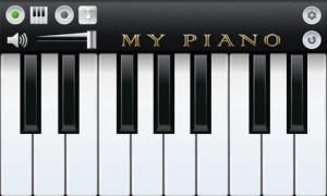 mypiano2 Las mejores aplicaciones de instrumentos musicales