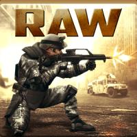 raw Los mejores juegos de guerra Android