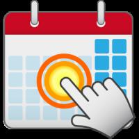 touchcalendar App de calendarios Android