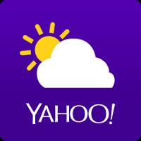 yahootiempo App Android para conocer el tiempo