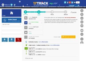 Mejores Apps de seguimiento de paquetes