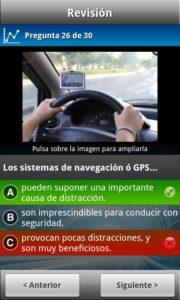 Test Autoescuela DGT Gratis. Test de Conducir