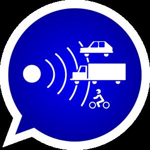 App para evitar atascos