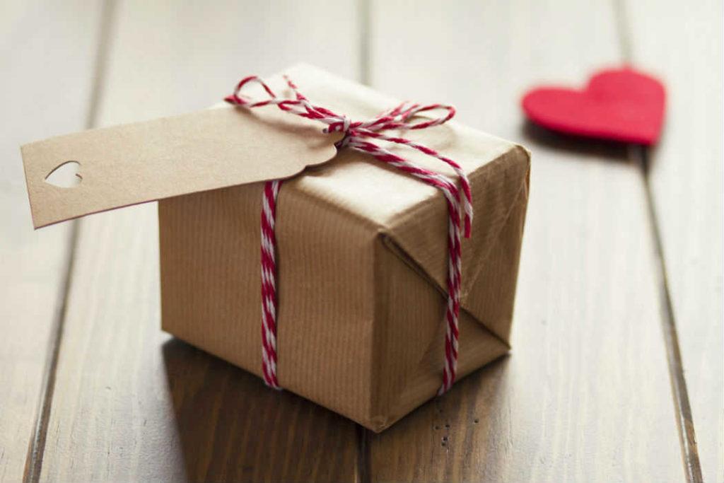 Apps para regalos