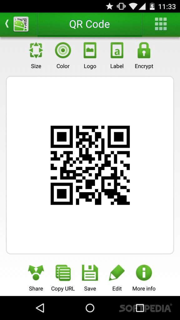 Qr Code App Android Kostenlos