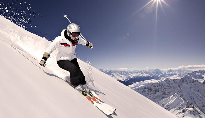 Apps para esquiar