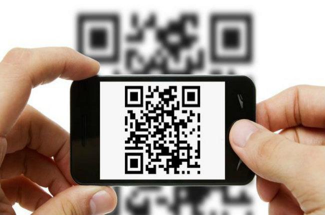 Apps para leer códigos QR