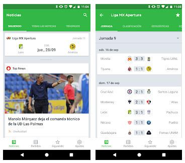 Apps para Mundial Rusia 2018