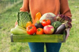 Apps para veganos y vegetarianos