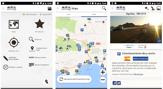 Apps para alquilar coches