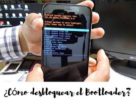 5279c8c1ec9 Cómo Desbloquear el Bootloader de tu Móvil ~TOP Apps (iOS / Android)